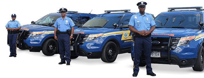 Us Virgin Islands Police Department Employment
