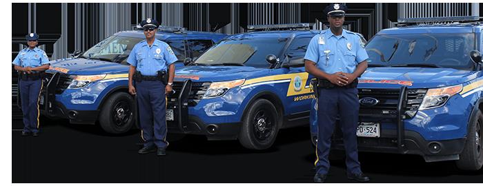Virgin Islands Police Department
